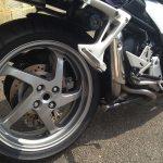 Honda VFR for sale
